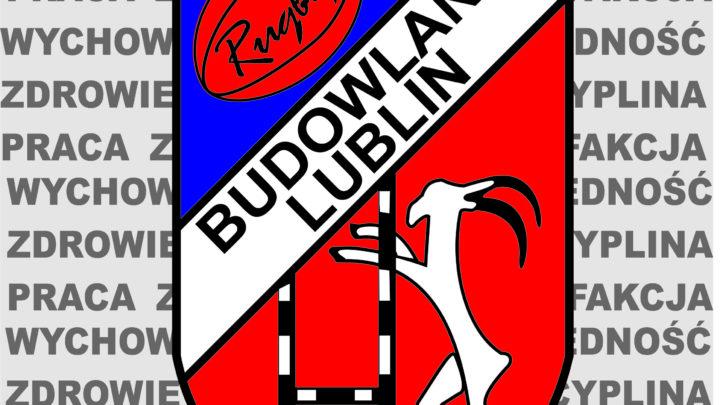 KS Budowlani Lublin-herb logo