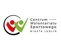 Centrum wolontariatu sportowego Lublin-KS Budowlani Lublin-logo
