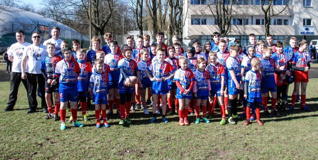 KS Budowlani Lublin-Akademia Rugby w Lublinie