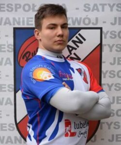 Oskar Rudziński-KS Budowlani Lublin