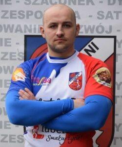 Piotr Psuj-KS Budowlani Lublin