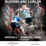 Rusza Ekstraliga – Pierwszy mecz w Sochaczewie 17.03.2019
