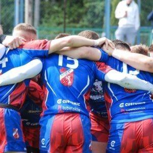 Rugby 7 w Lublinie