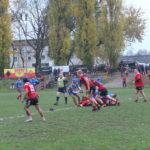 OKS Skra Warszawa v KS Budowlani Lublin 57:10 (24:10),Co dalej z lubelskim rugby?