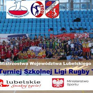 VII Halowe Mistrzostwa Województwa Lubelskiego/Półfinałowy Turniej Szkolnej Ligi Rugby Tag.