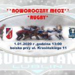 Noworoczny Mecz Rugby
