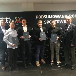 Sportowe Podsumowanie Roku 2019 w Lublinie