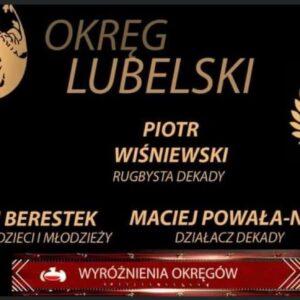 Gala Dekady Polskiego Związku Rugby