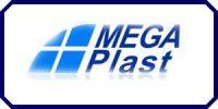Megaplast- logo