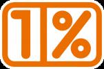 Przekaz 1 procent podatku na KS Budowlani Lublin-1