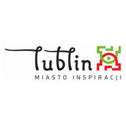 lublin-miasto inspiracji logo